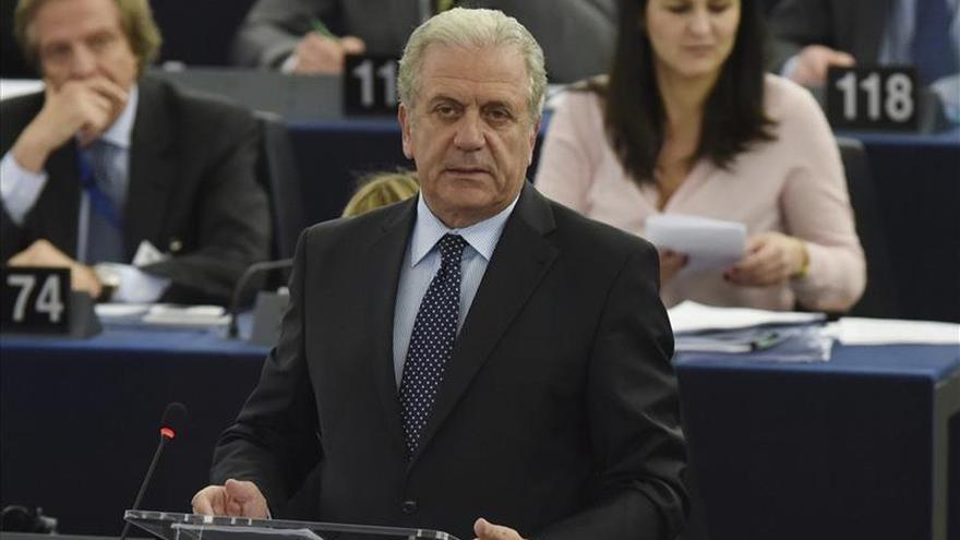 La Eurocámara pide a los Veintiocho que acepten el sistema de cuotas