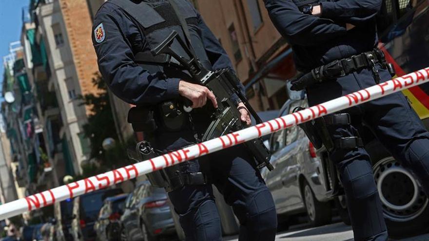 Detenidas cuatro personas por pertenecer a Dáesh en Girona, Madrid y Tánger