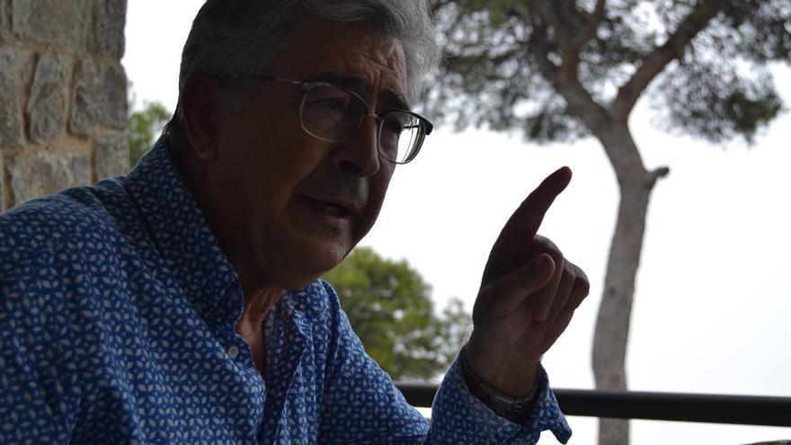 Juan Gavilán, autor de 'Infancia y transexualidad' | N.C.