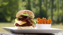 "Europa quiere prohibir llamar ""hamburguesas"" a las de carne vegetal"