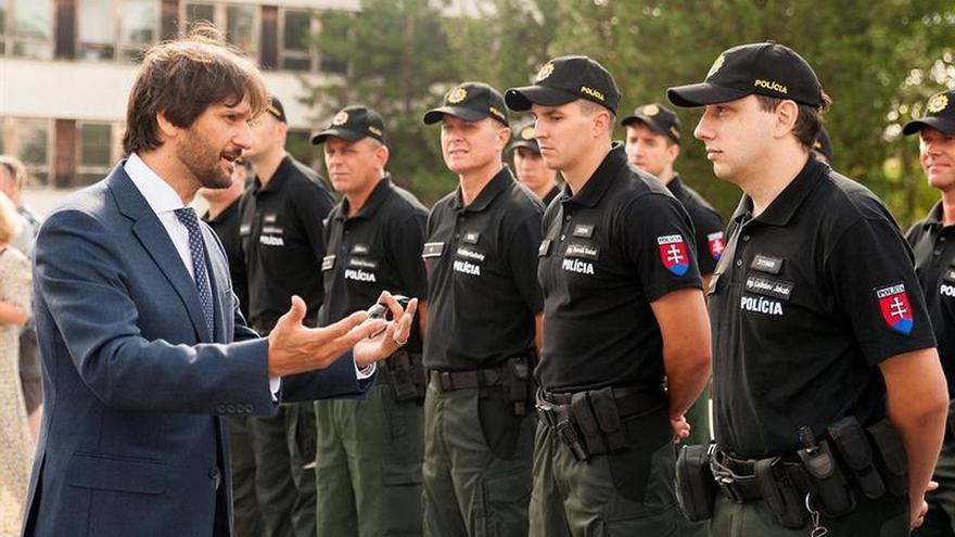 La UE da su aprobación definitiva a la Guardia Europea de Fronteras y Costas