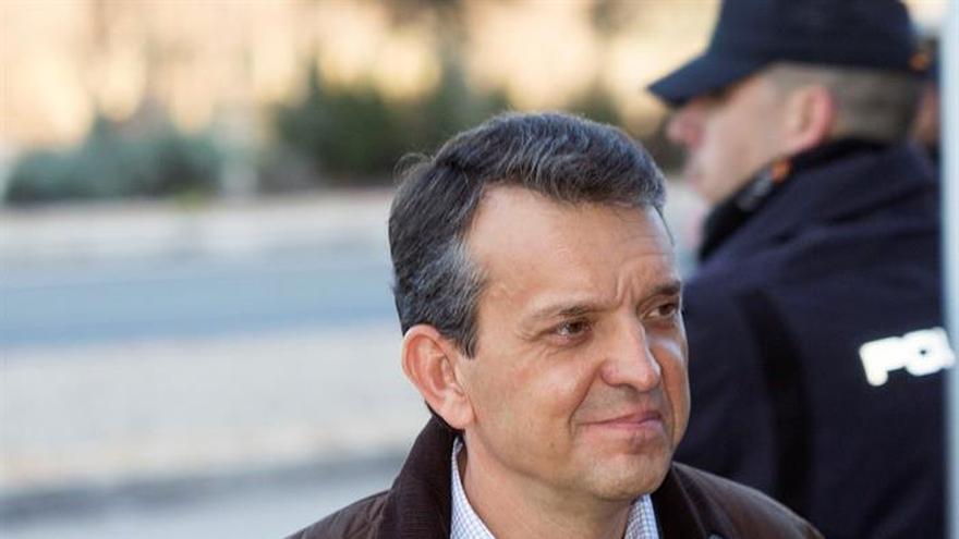 """El exdirector de la Ciudad de las Artes afirma que el de Nóos """"era un convenio más"""""""