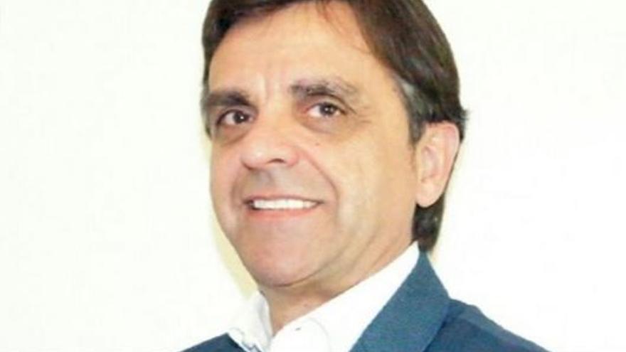 Juan Carlos Flores, alcalde de Malpica de Tajo (Toledo) / Ciudadanos