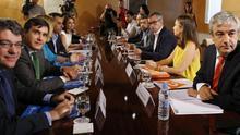 """El PP responde a C's que no está preocupado sino """"ocupado"""" en buscar el acuerdo"""