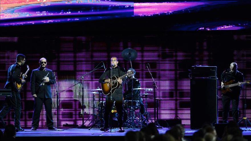 Comienza la 14 edición de los Grammy Latino