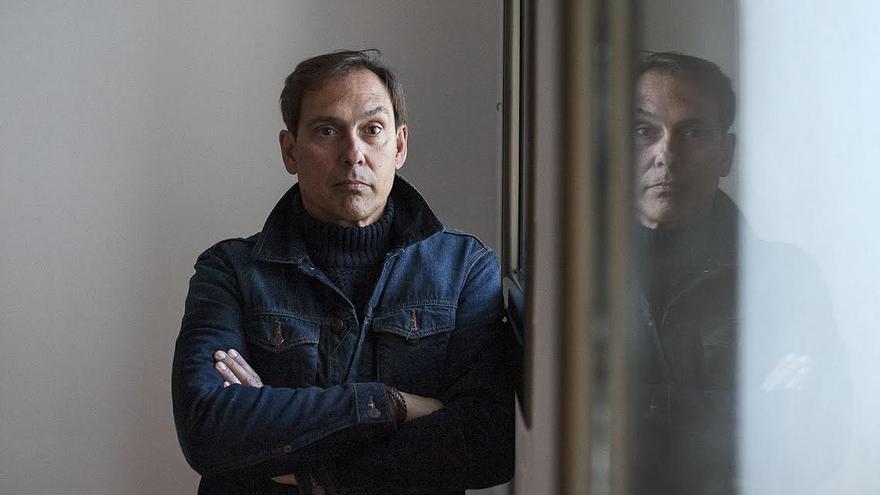 Jordi Sabaté, autor de 'El libro negro del consumo' y director de ConsumoClaro