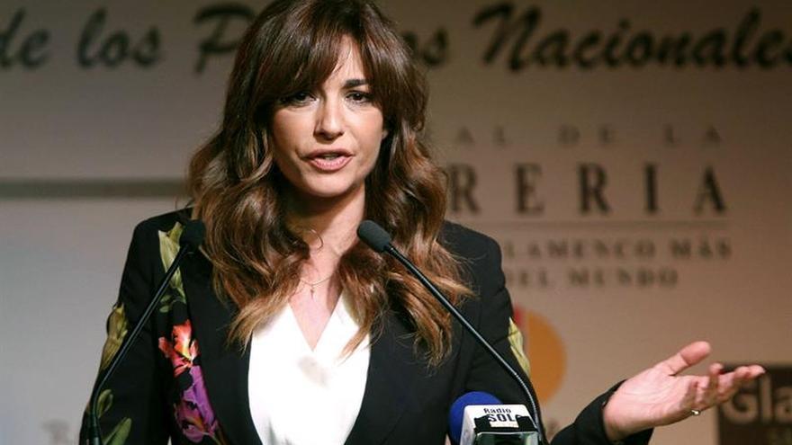 Mariló Montero denuncia a Pablo Iglesias ante el Instituto de la Mujer