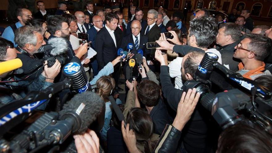 La cifra de muertos en el atentado de Niza es de al menos 84