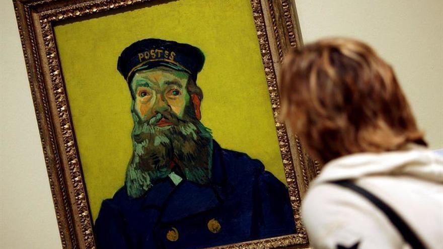 La forma de ver los cuadros de Van Gogh cambia si se tiene conocimiento previo