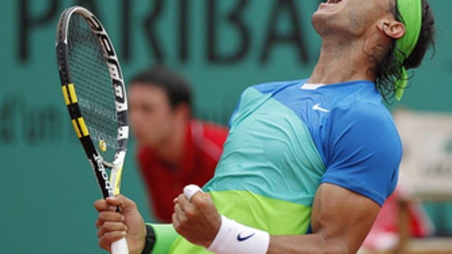 Nadal gana su quinto Roland Garros