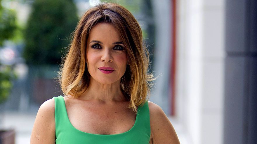 Carme Chaparro coge el testigo de Ana Rosa Quintana en 'Mujeres al poder'