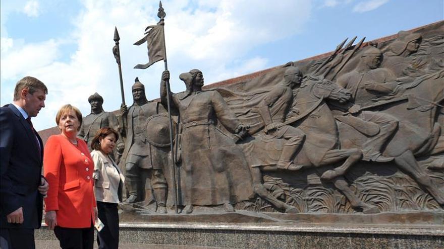Kazajistán pide a la OMC que siga su ejemplo y elimine los subsidios agrícolas