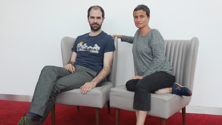 Isla Aguilar y Miguel Oyarzun, nuevos directores de Conde Duque.