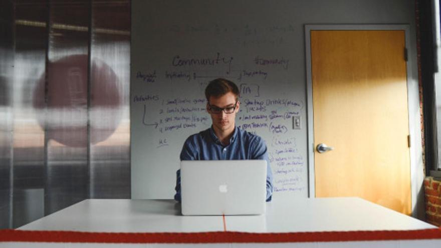 ¿Son felices los informáticos de tu empresa?