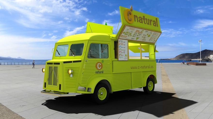 El BEC acogerá el próximo febrero el Food Truck Forum