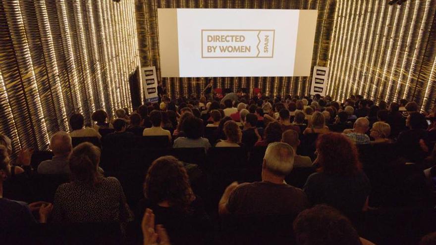'Directed by woman' proyectará 29 cortometrajes y la película 'La Novia'