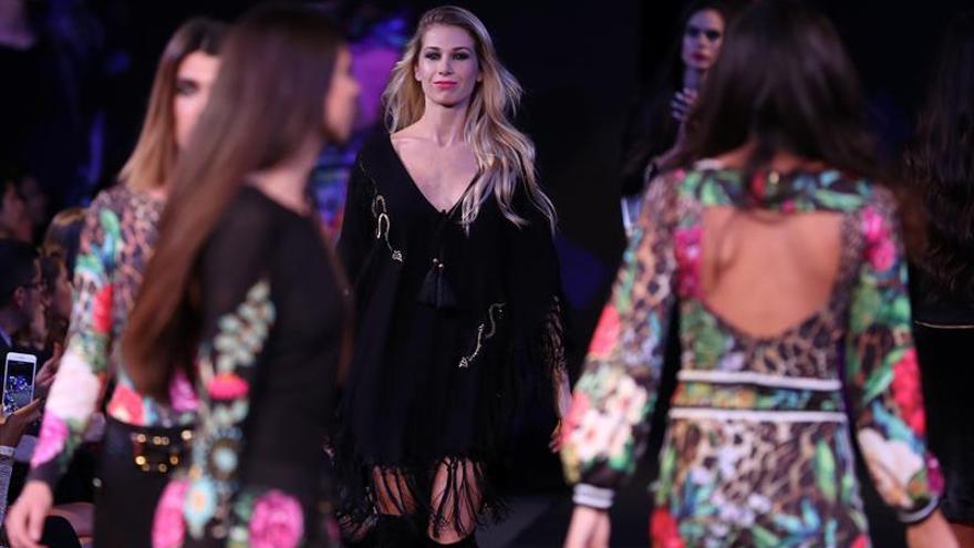 Santiago Fashion Week apuesta por la moda irreverente y los diseños clásicos