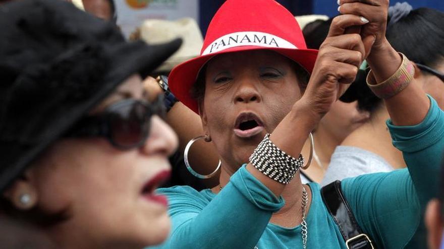 Reinician las clases en Panamá tras una semana de huelga docente