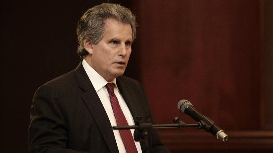 """El FMI subraya la """"estabilidad"""" de México y su """"ambiciosa"""" agenda de reformas"""