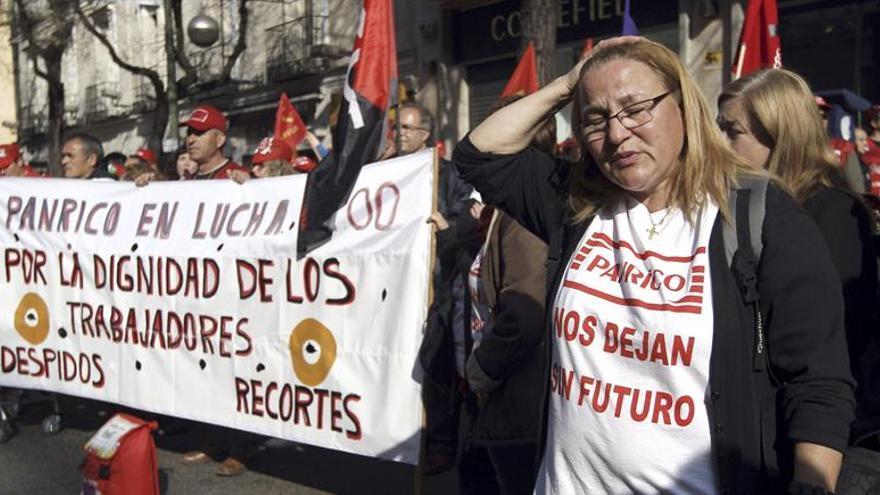 UGT defiende el ERE en Panrico y espera que el Supremo lo avale esta semana