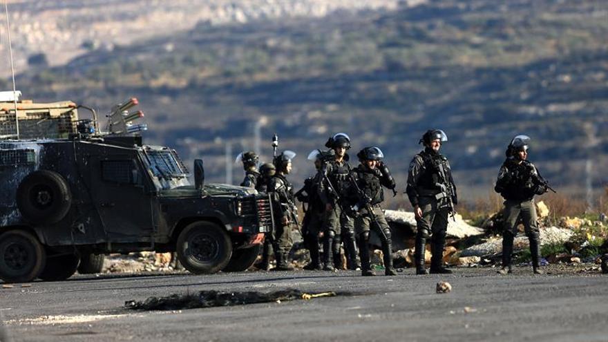 Un israelí muerto en un ataque con disparos en Cisjordania
