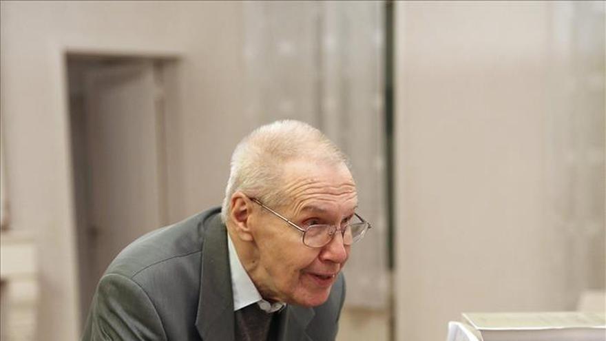 György Kurtág, premio Fundación BBVA de Música Contemporánea