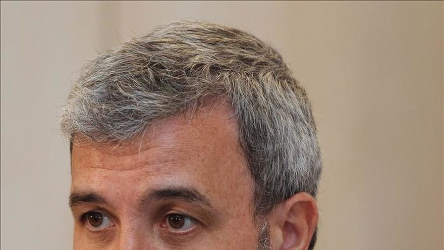 El juez cita como imputado a Jaume Collboni (PSC) en una pieza del caso Mercurio