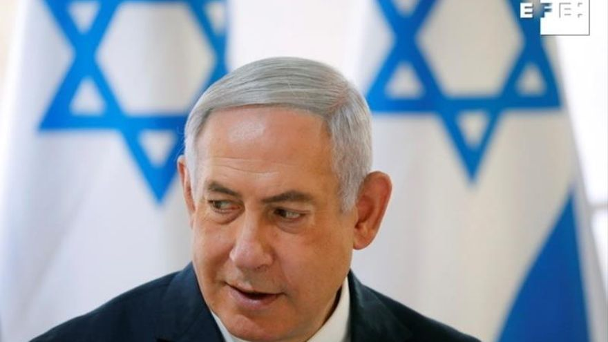 Netanyahu promete anexionar más colonias en caso de ser reelegido mañana