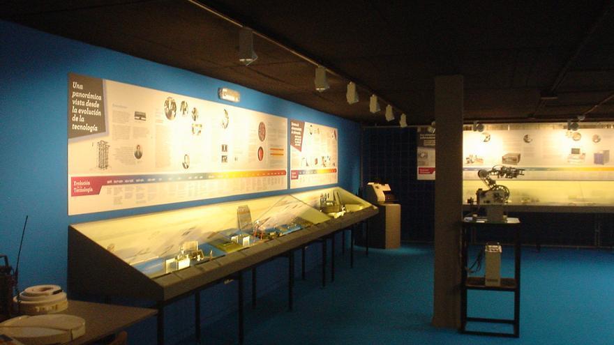 El Museo Histórico de la Informática de la UPM recorre la historia de la informática
