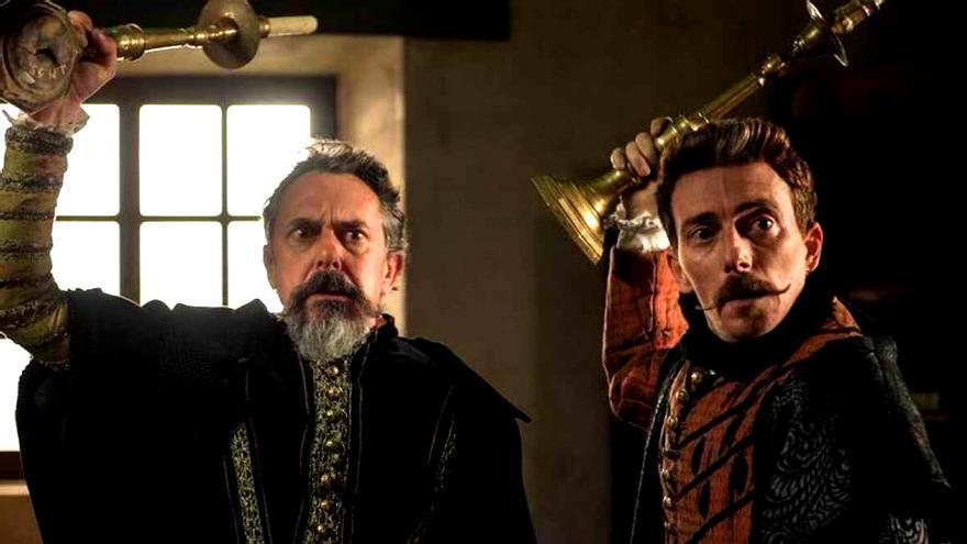 Los dos 'históricos' personajes que regresan a la 3ª de 'El Ministerio'