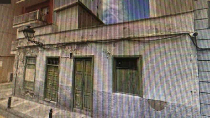 Casa terrera de Puerto de la Cruz que no podrá ser demolida