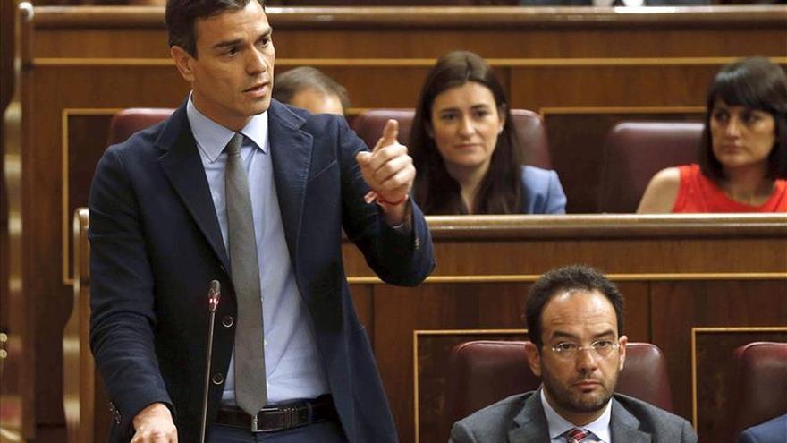 El PSOE divulga un vídeo para fomentar el retorno de los jóvenes con talento