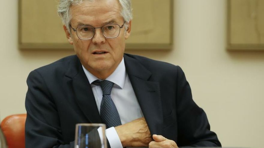 CNMV avisa de que la negociación en la bolsa española sigue perdiendo cuota