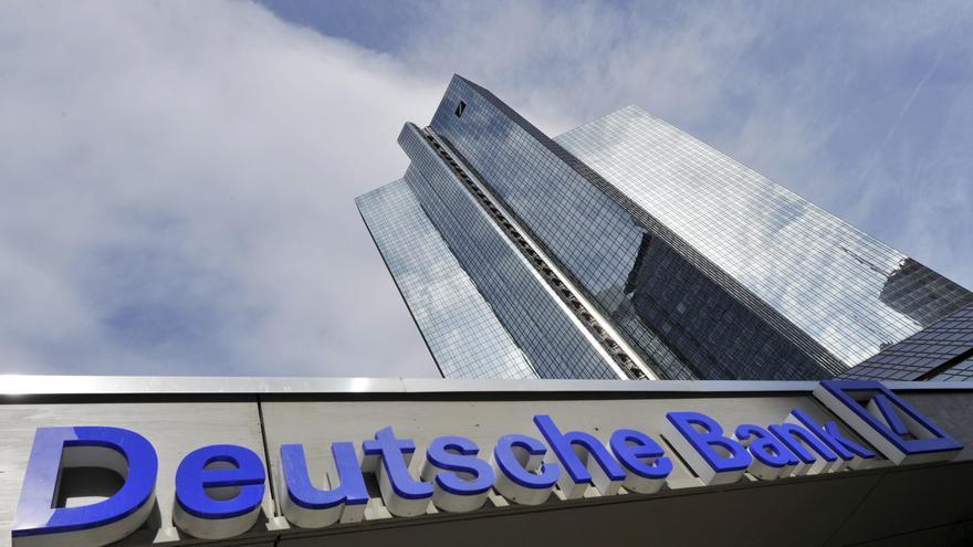 Deutsche Bank convoca a sus directivos a un hotel de lujo para anunciar medidas de austeridad