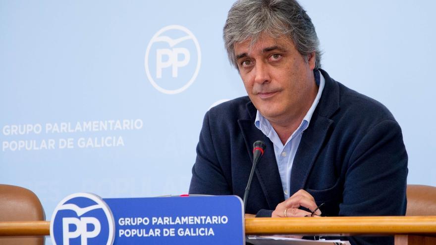 """PP de Galicia ve """"una señal de seriedad"""" que Feijóo no adelante las gallegas y esgrime que """"no hay razón"""" para hacerlo"""