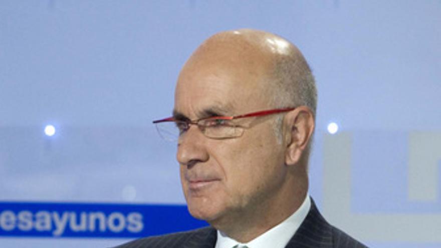 Portavoz de CiU en el Congreso, Josep Duran i Lleida