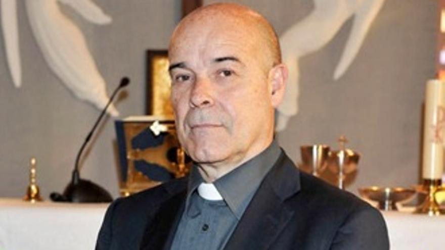Resines, molesto con el parón de 'Aquí paz' en Telecinco: 'Me voy a callar'