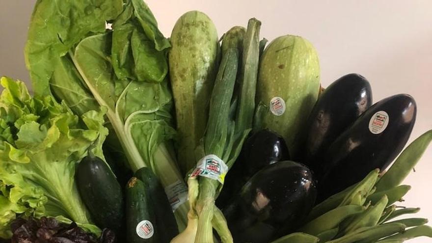 BBK Azoka duplica durante la pandemia el número de baserritarras y su oferta de productos ha crecido un 289%