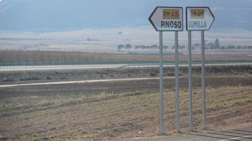 El Gobierno de España incluye en el Presupuesto el enlace de la A-33 con la carretera de El Carche