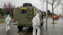 Los españoles, más dispuestos a sacrificar libertades por el coronavirus que por el cambio climático o el terrorismo