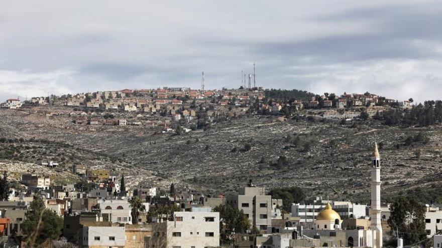 Airbnb no sacará de sus listados las colonias israelíes en Cisjordania