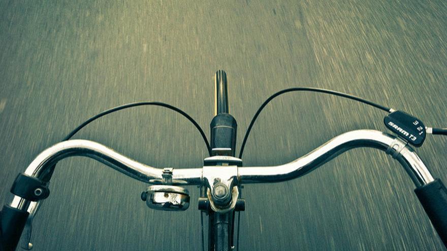 ¿Hay que exigir un seguro a los ciclistas?