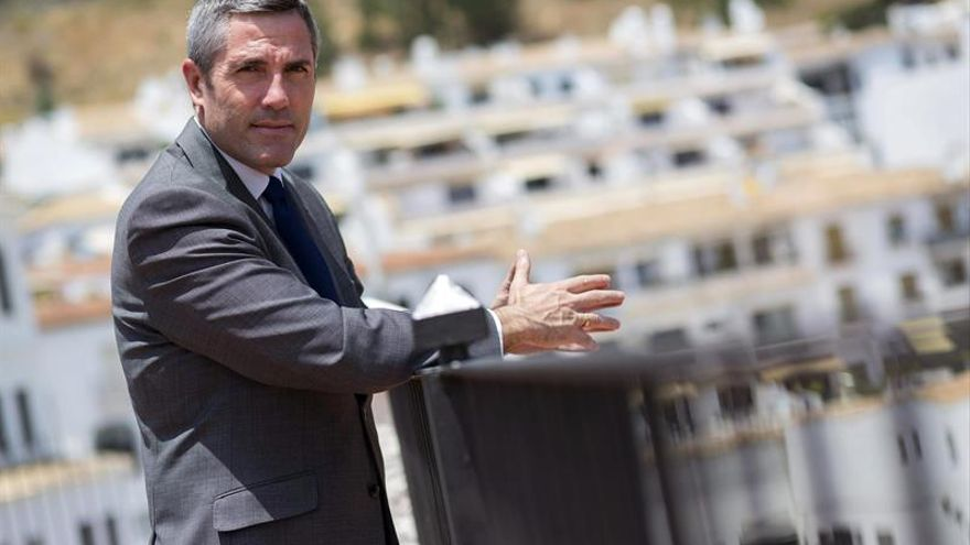C's rompe el pacto de gobierno con PP en Mijas pero mantiene el de Diputación