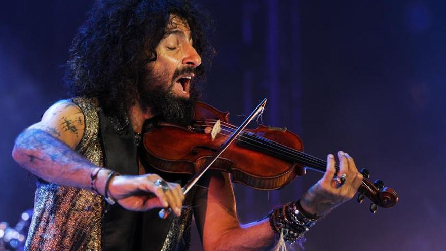 """""""The Increible Story of Violin"""": el """"viaje"""" de Ara Malikian y su violín"""