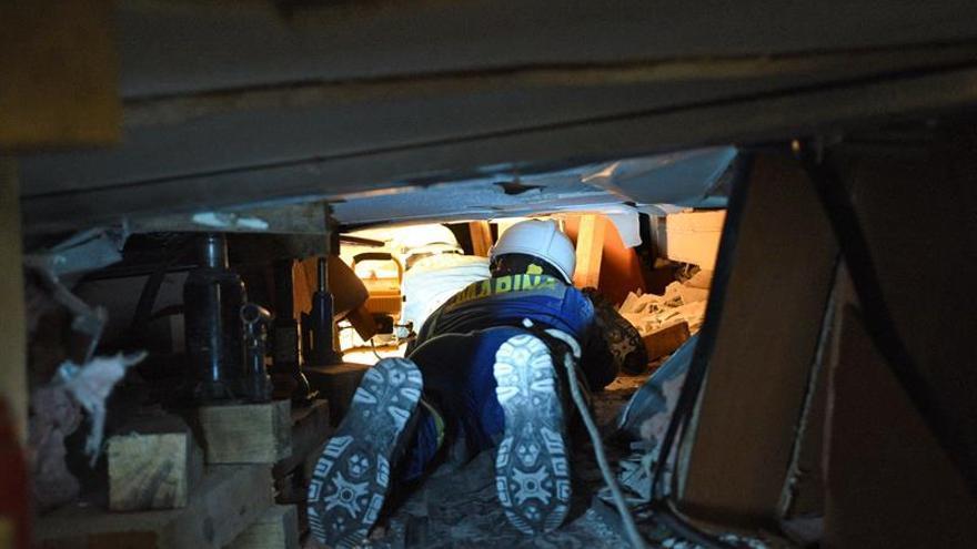 México, volcado en el reto de atender a los heridos por el terremoto