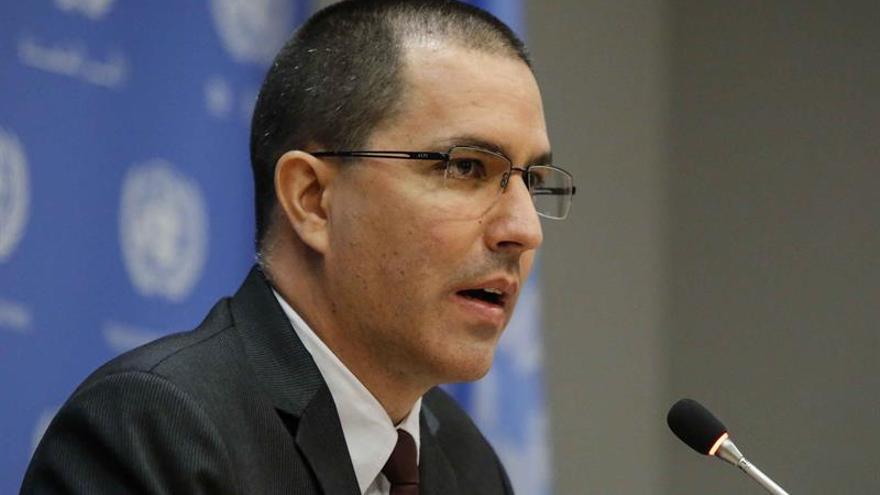 Venezuela rechaza que Colombia acoja como refugiado al opositor Borges