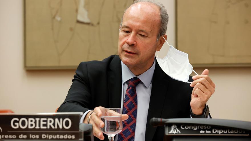 El ministro de Justicia afirma que no había alternativa a los indultos