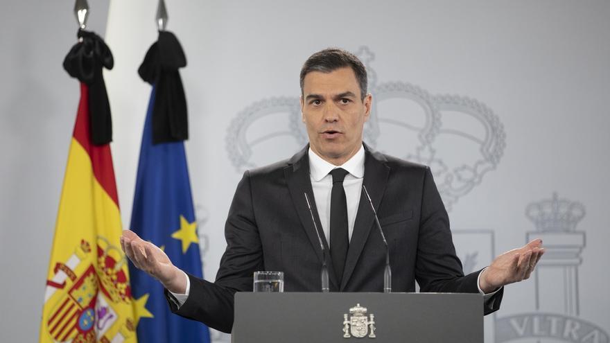 El Gobierno no aprobará este martes el Moves, a la espera de concretar el plan anunciado por Sánchez
