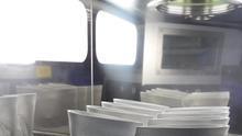 ITP Aero diseña y fabrica sus primeros componentes realizados con fabricación aditiva