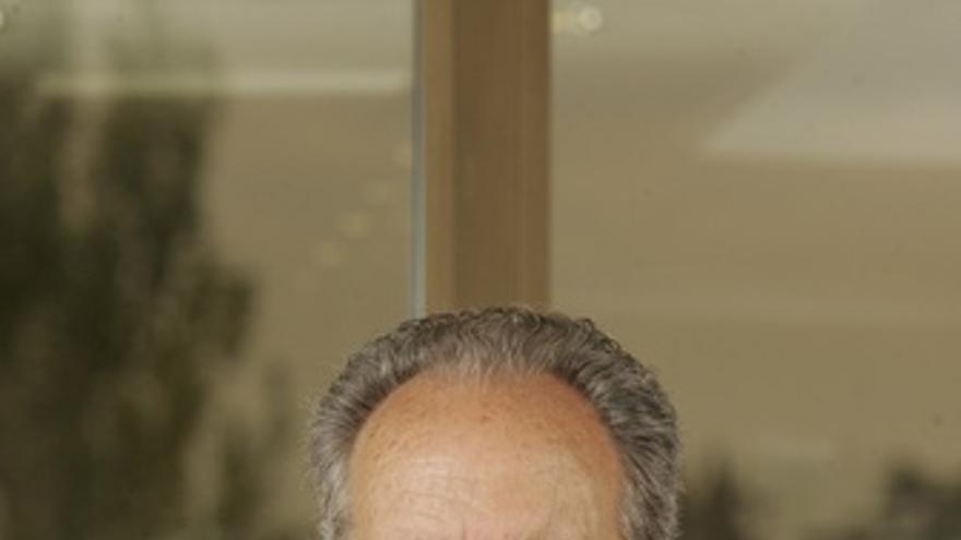 Juan Miguel Villar Mir, presidente y primer accionista de OHL